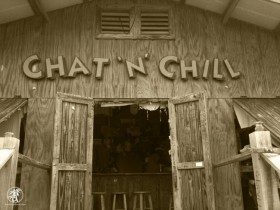 Chat N Chill Bahamas