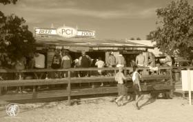 Post Card Inn Beach Bar