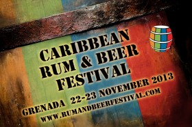Caribbean Rum and Beer festival
