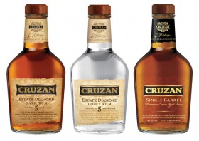 Cruzan Rum Distillers Collection