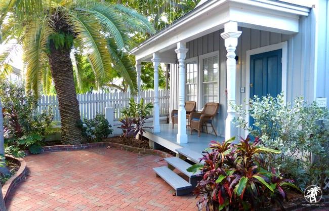 Lighthouse Court Key West