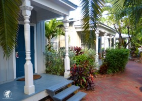 Lighthouse Court Key West