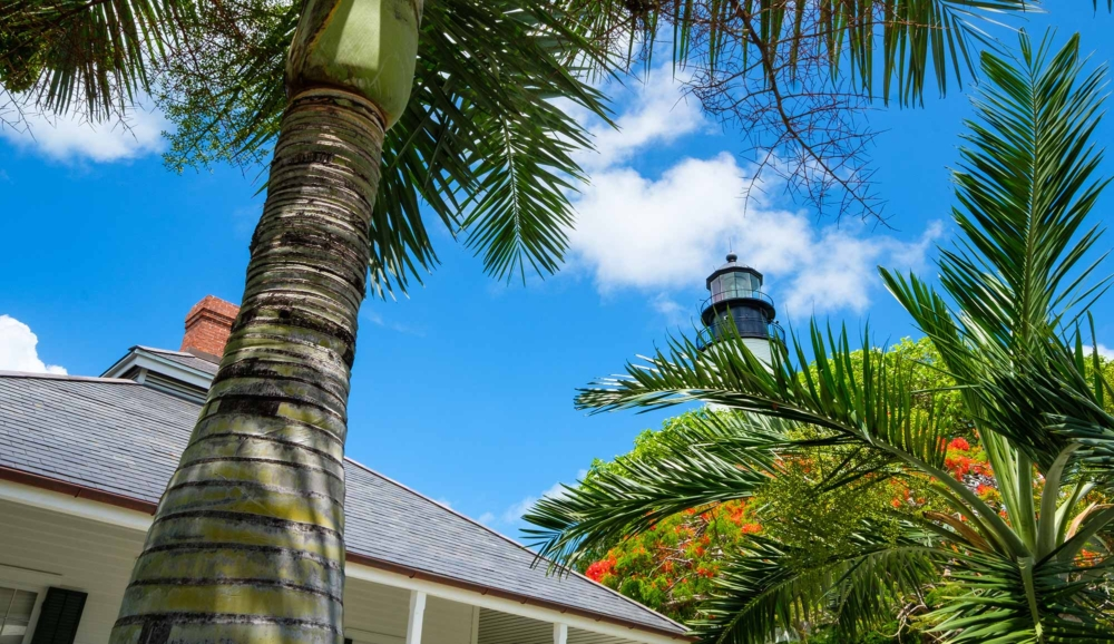 Lighthouse Court Lighthouse Hotel Key West