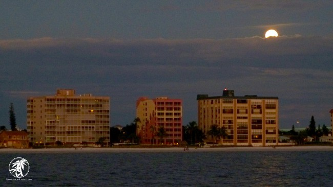 Fort Myers Beach Sunset Cruise