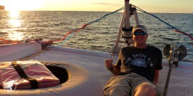 Fort Myers Sunset Cruise