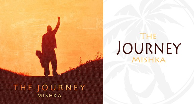 The Journey Mishka