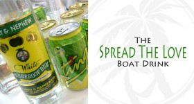 Spread the love drink