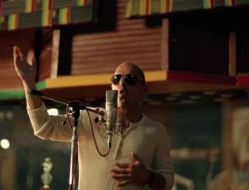 Kenny Chesney Releases 'Spread the Love' Video Featuring The Wailers