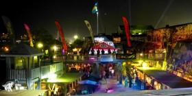 Bahamas Rum Festival