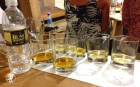 Festival Rum Bahamas Rum Competition Results