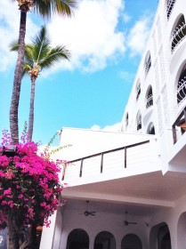 Holland House Hotel St. Maarten