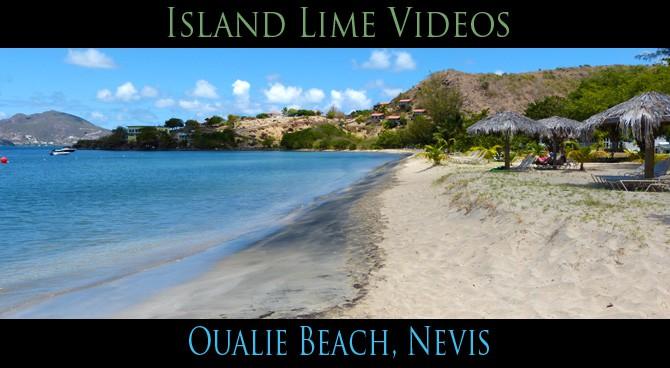 Oualie Beach Nevis