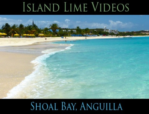 Anguilla's Shoal Bay – One of Anguilla's Best Beaches