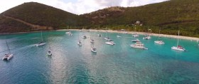 British Virgin Islands Video