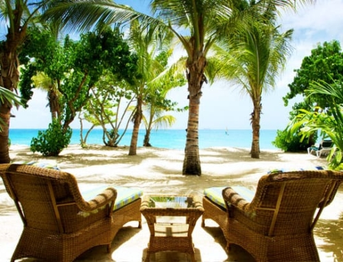 7 Reasons To Find An Authentic Caribbean Escape