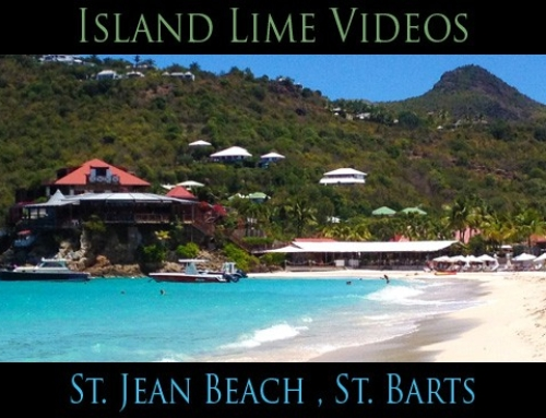 St. Jean Beach, St. Barts – Island Lime Videos