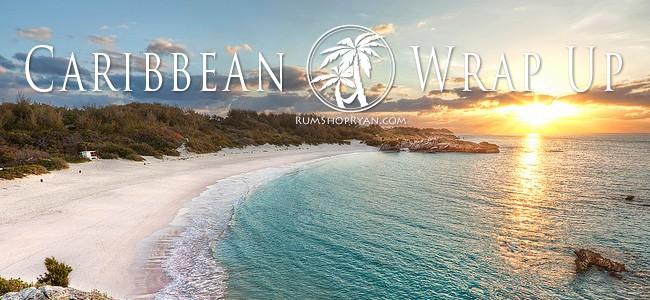 Caribbean Wrap Up