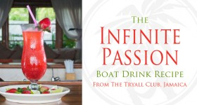 Infinite Passion Drink Recipe