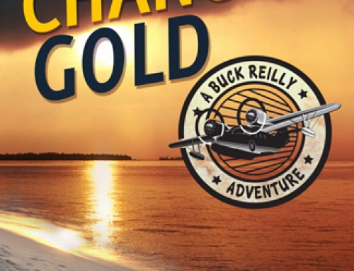 Book Review: Second Chance Gold