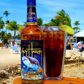 Guy harvey rum