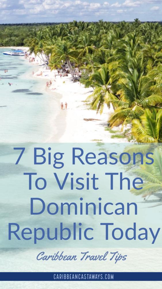 Dominican Republic vacation
