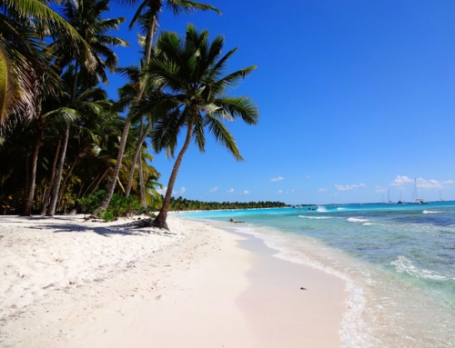7 Reasons To Visit The Dominican Republic