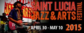 24th Annual St. Lucia Jazz and Arts Festival