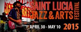 st lucia jazz fest 2015