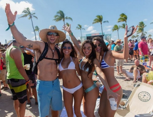 The Winner of the Tortuga Music Festival Ticket Giveaway Is…