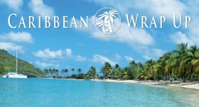 Caribbean wrap up