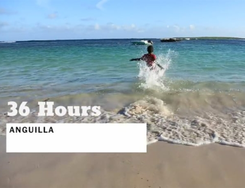 How to Spend 36 Hours in Anguilla