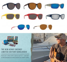 Kenny Costa Sunglasses