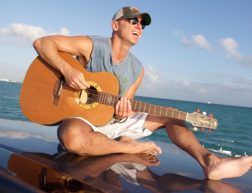 Kenny Chesney and Costa Continue Partnership