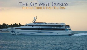 Key West Express Drink Contest – Win Two Tickets!