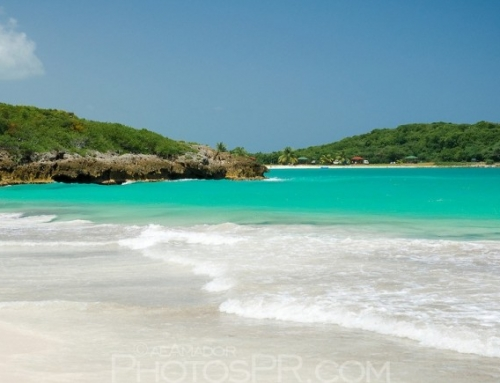 Best Beaches of Puerto Rico