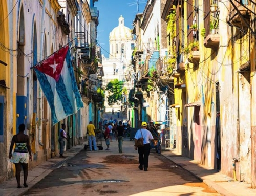 Carnival Cruise Lines Granted U.S. Approval for Travel to Cuba