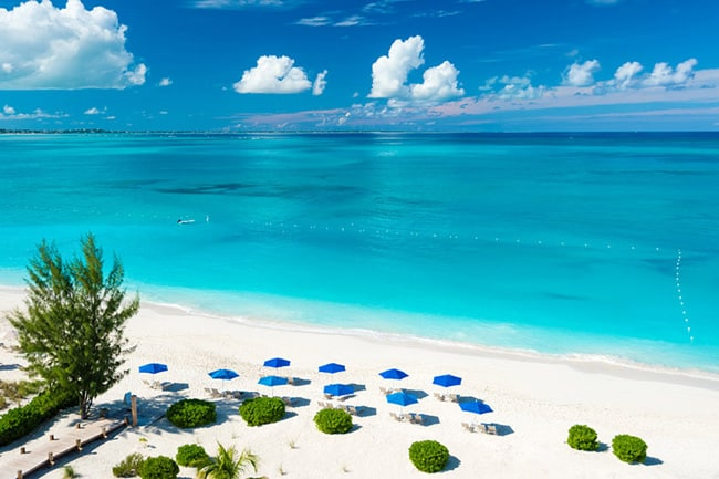 Grace Bay Resorts