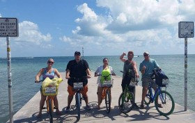 Why Seeing Key West By Bike Is The Best Locomotion