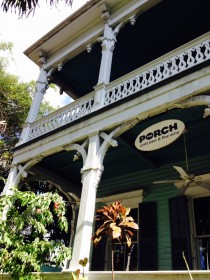 The Porch Key West