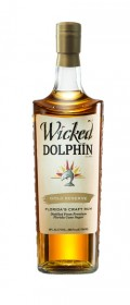 Gold Reserve Wicked Dolphin rum