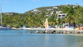 Bolongo Bay Resort St. Thomas