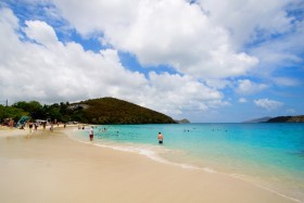 The Top 7 Beaches on St. Thomas
