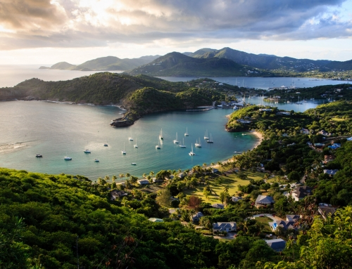 The Top 7 Beaches of Antigua