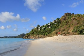 antigua beaches