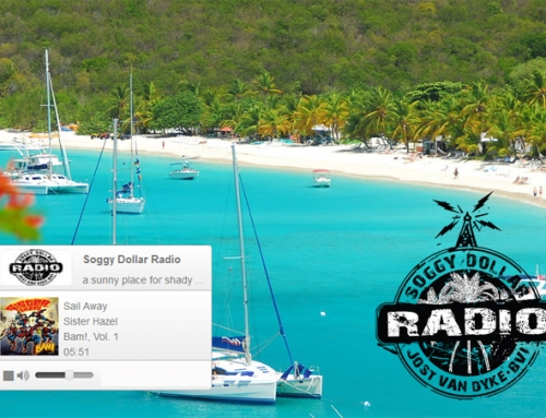 A New Radio Station From Your Favorite Island