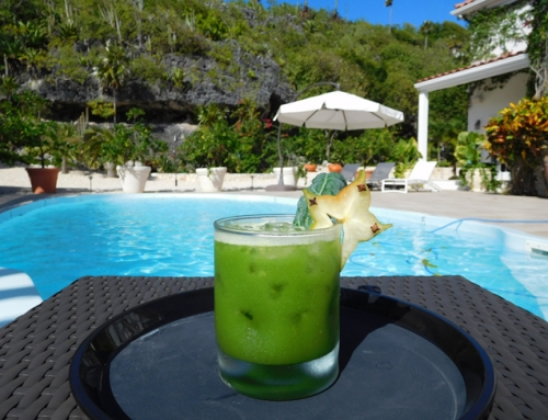 The Spicy Farm From Le Soleil D'Or, Cayman Brac