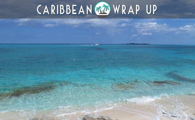 Caribbean travel information