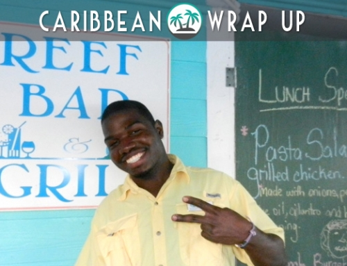 Caribbean Weekly Wrap Up