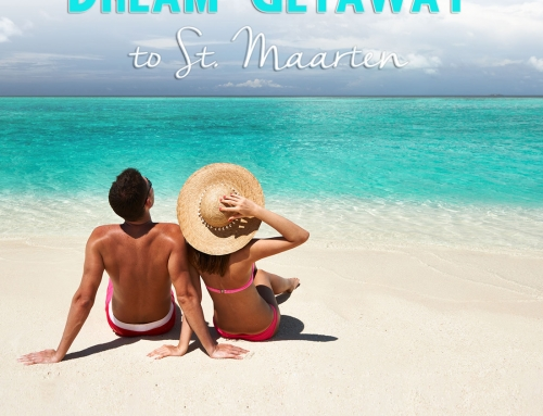 Dream Getaway to Saint Maarten