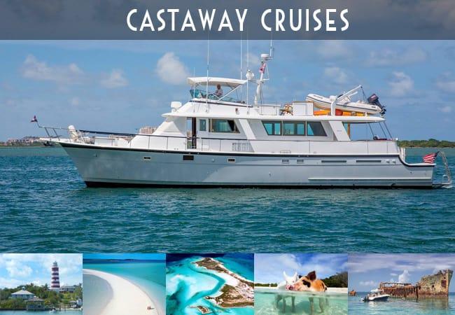 Exuma Cruises